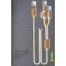 Ежедневник с системой беспроводной зарядки, PowerBank, USB и флешкой Huawei Gray-7