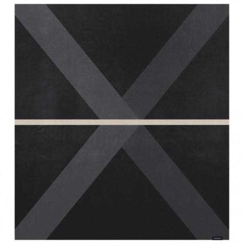 Двуспальный плед Xavier-3