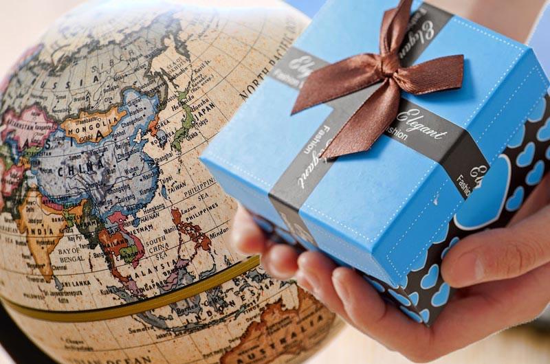 Самое интересное : ТОП-5 ценных и полезных подарков для путешественника